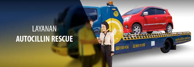 Masalah Kendaraan Dengan Asuransi Autocillin