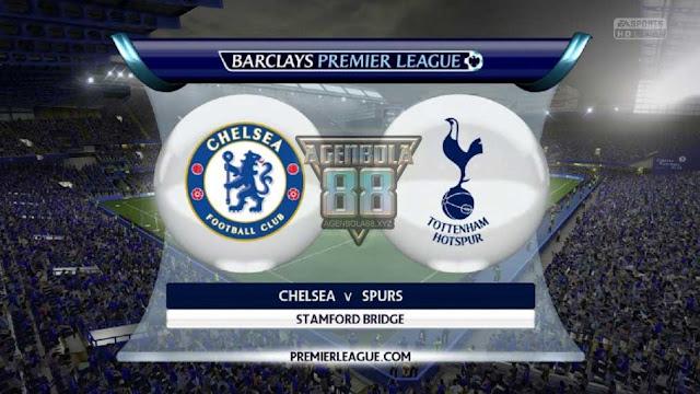 Chelsea vs Tottenham Hotspurs