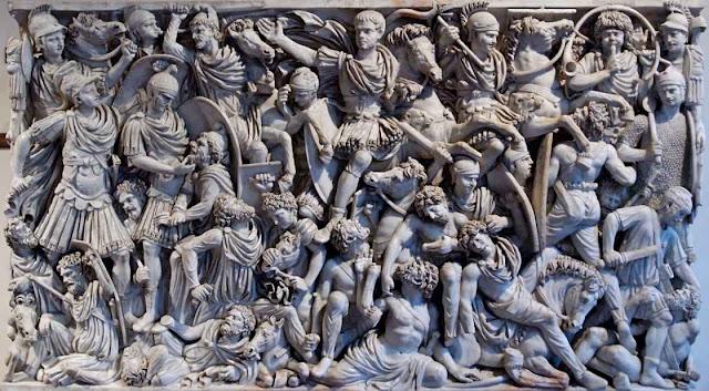 Principado y antigua Roma