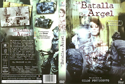 La batalla de Argel | 1965 | LA battaglia di Argeri, Cine Clásico