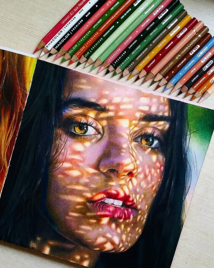 02-Painted-by-light-Portrait-Drawings-www-designstack-co