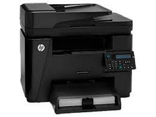 Image HP LaserJet Pro MFP M226dn Printer