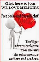 Join me at We Love Memoirs
