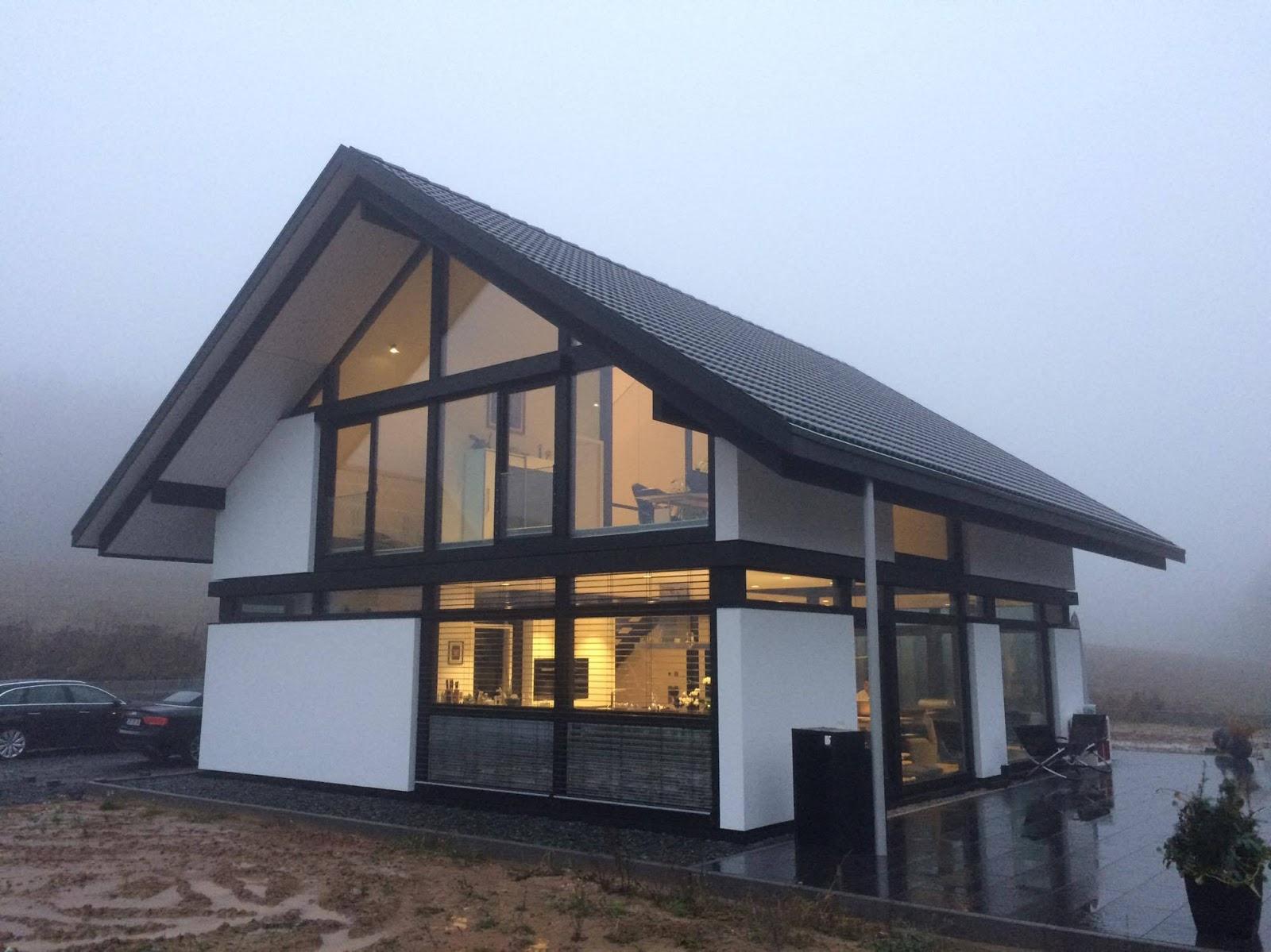 Concentus Haus Preise modernes fachwerkhaus erfurt | modernes fachwerkhaus