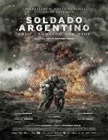 descargar JSoldado Argentino solo conocido por Dios [720p] [MEGA] gratis, Soldado Argentino solo conocido por Dios [720p] [MEGA] online