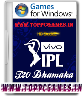 Vivo Ipl 2016 Patch For Ea Sports Cricket 07 FreeDownload