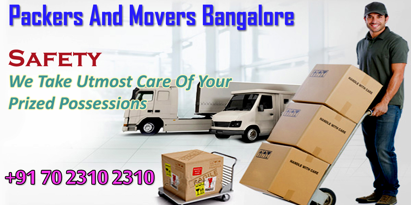 How To Find Top And Safe Packers And Movers Company Bangalore From Possible Choices?