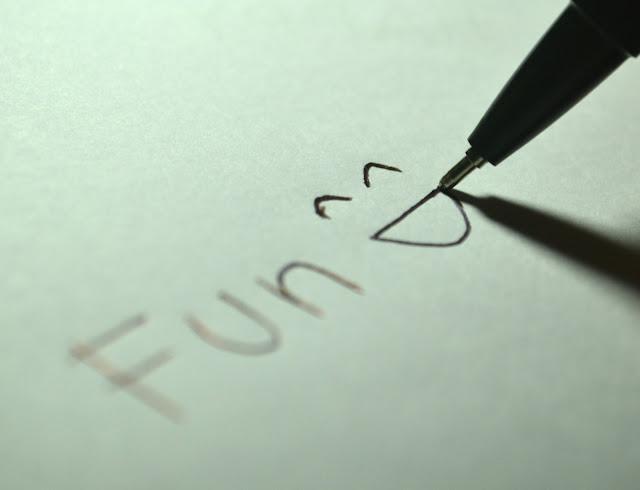 Menulis Saat Moodmu Bagus Terbukti Bisa Meningkatkan Produktifitas Menulismu Di Blog