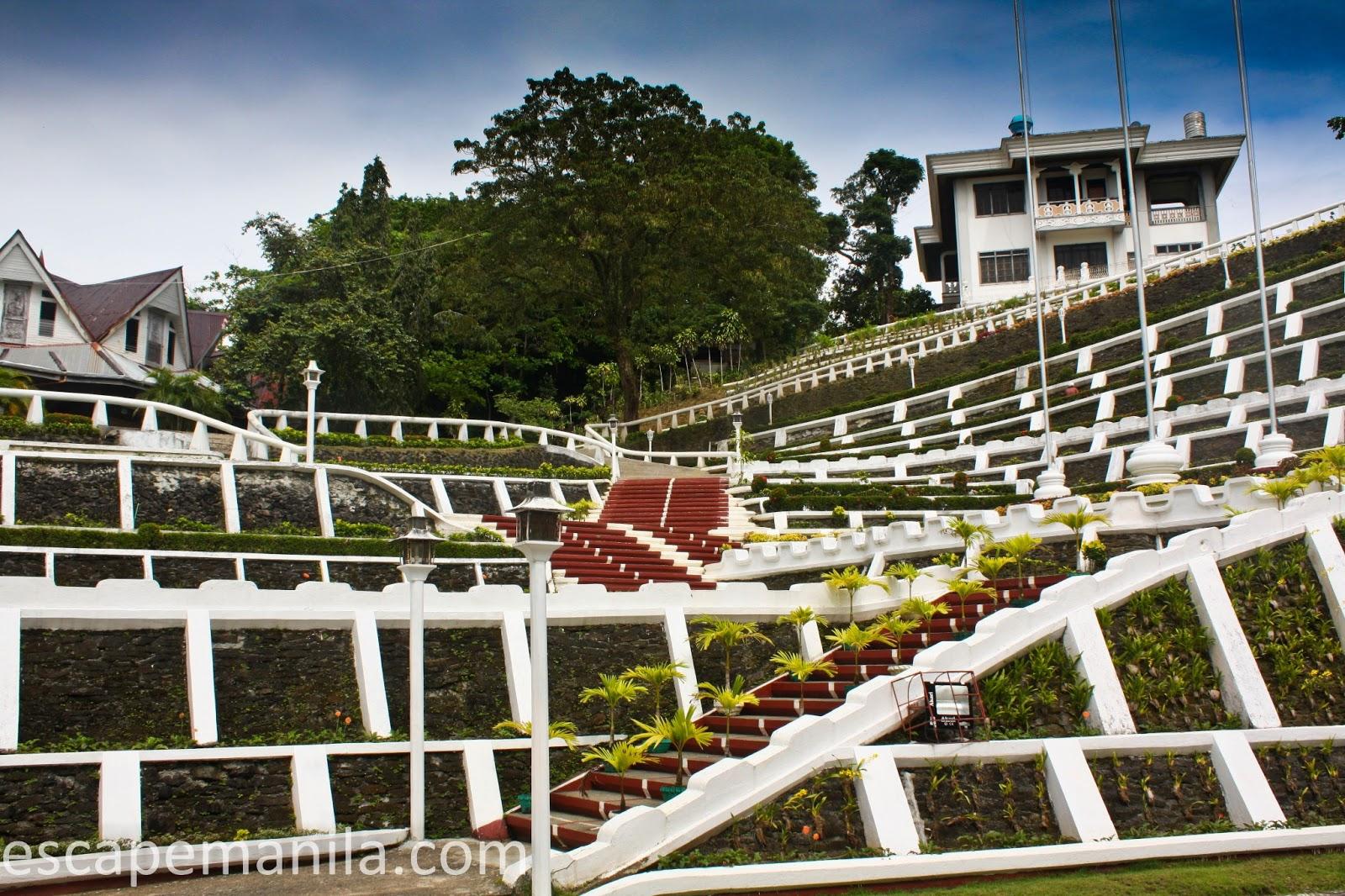 PBMA Shrine, Dinagat Islands