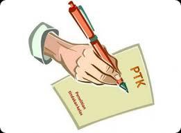 Download Rangkuman Materi PTK Lengkap