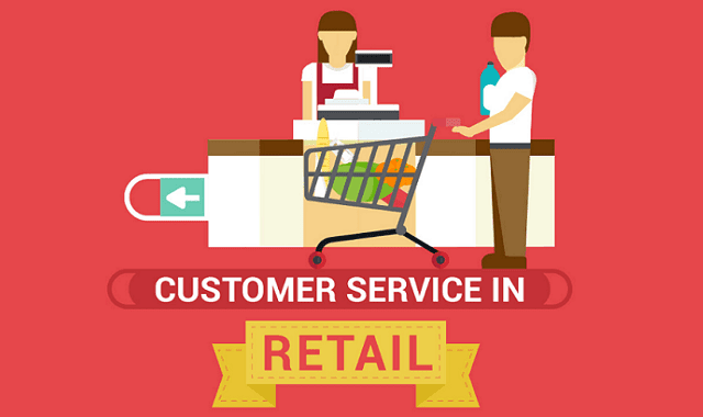 Customer Service and Retail