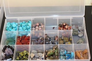 Beads Galore, living from glory to glory blog