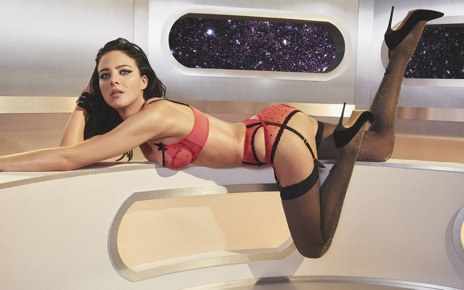 Agent Provocateur Intergalactic Holiday 2017 Collection