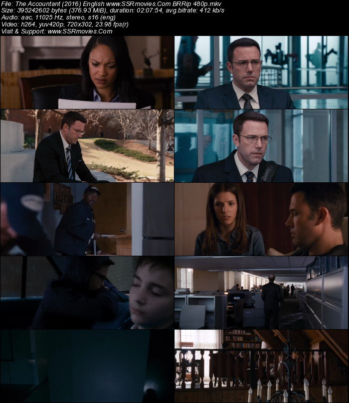 the accountant movie download in dual audio
