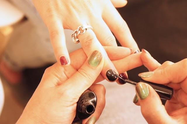 Περιποίηση για όμορφα χέρια