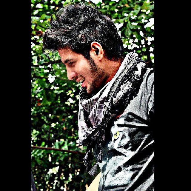 foto Ammar Zoni