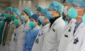 Vaksin COVID-19 Berhasil Di Ciptakan Ilmuwan Cina, Siap Diproduksi Massal