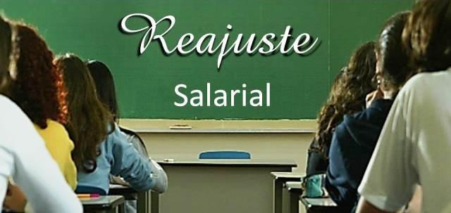 Resultado de imagem para reajuste para professores pe