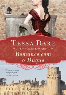 Romance com o duque Tessa Dare