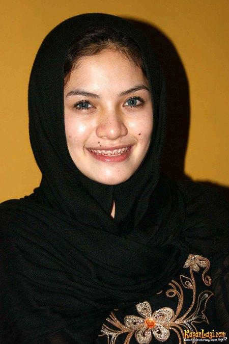 Nikita Mirzani Anwar Fuadi