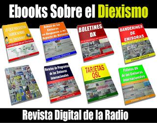 Ebooks Sobre el Diexismo
