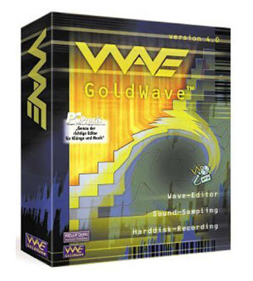 GoldWave 5.67 With KeyGen