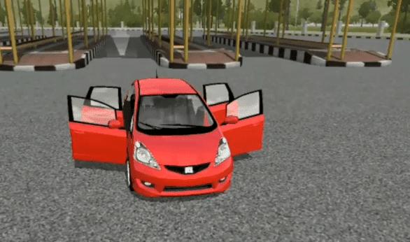 930 Koleksi Mod Mobil Honda Brio Gta Sa Android Terbaik