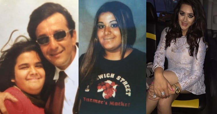 Here is how Sanjay Dutt's daughter Trishala has changed ...