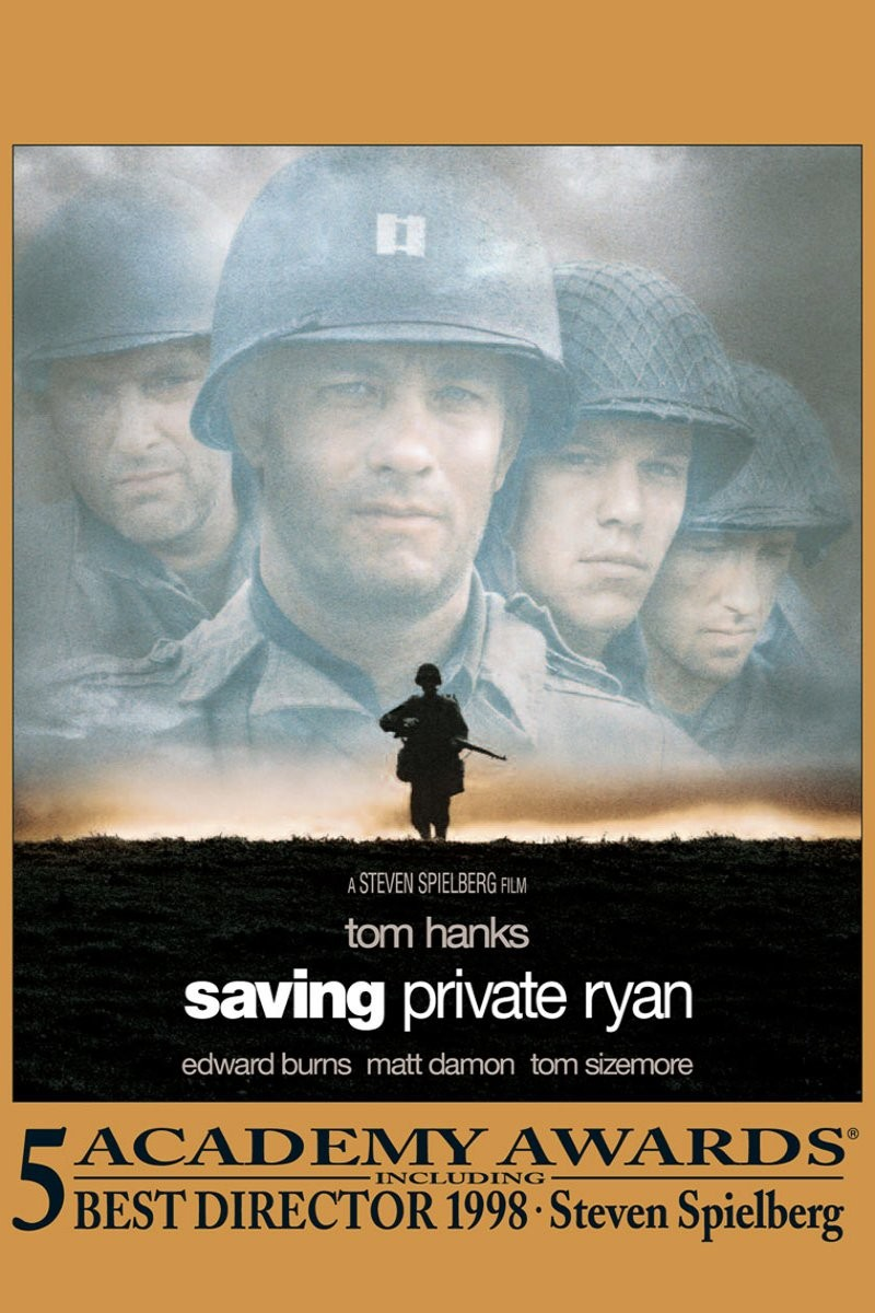 the moral premise blog story structure craft the hero s arc  the hero s arc saving private ryan
