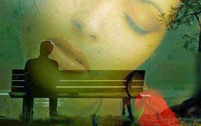 Mujhay bhool ja by Anee Asad