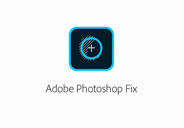Adobe Photoshop Fix Adobe