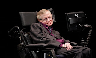 Stephen Hawking Kimdir ve Teorileri