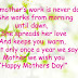 New Happy Mother's Day Quotes In Hindi Marathi English And Malayalam