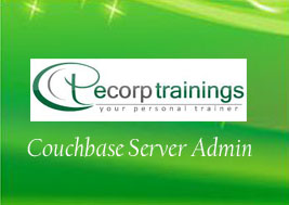Couchbase Server Admin Training in Hyderabad