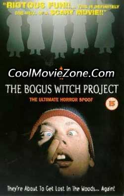 The Bogus Witch Project (2000)