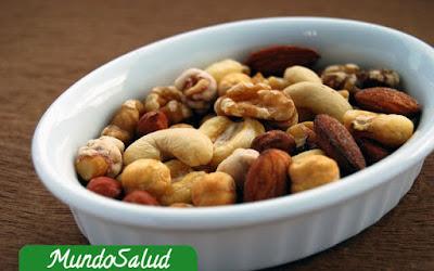 Alimentos útiles para bajar de peso saludablemente