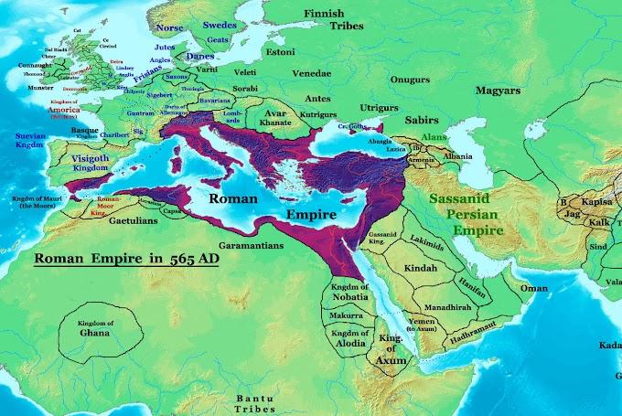 Daftar Website bernama Bizantium