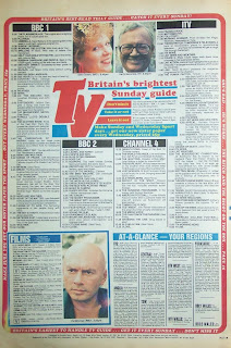 80s Sport newspaper from 11th December 1988