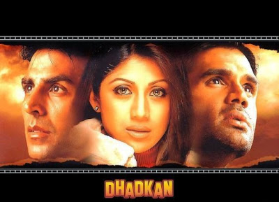My Favorite Song from Dhadkan ♥