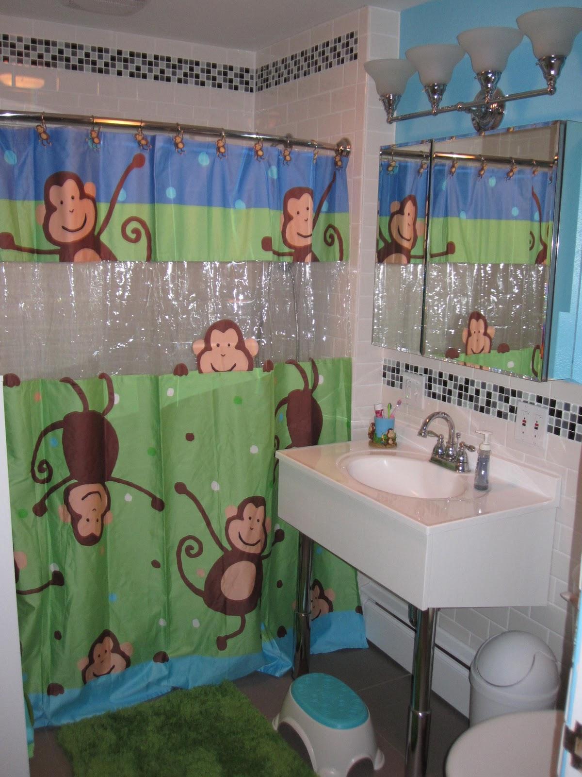 Life Of The Lorenzens Bathroom Remodel Revealed