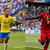 Prediksi Brasil vs Belgia - Perempat Final Piala Dunia 2018