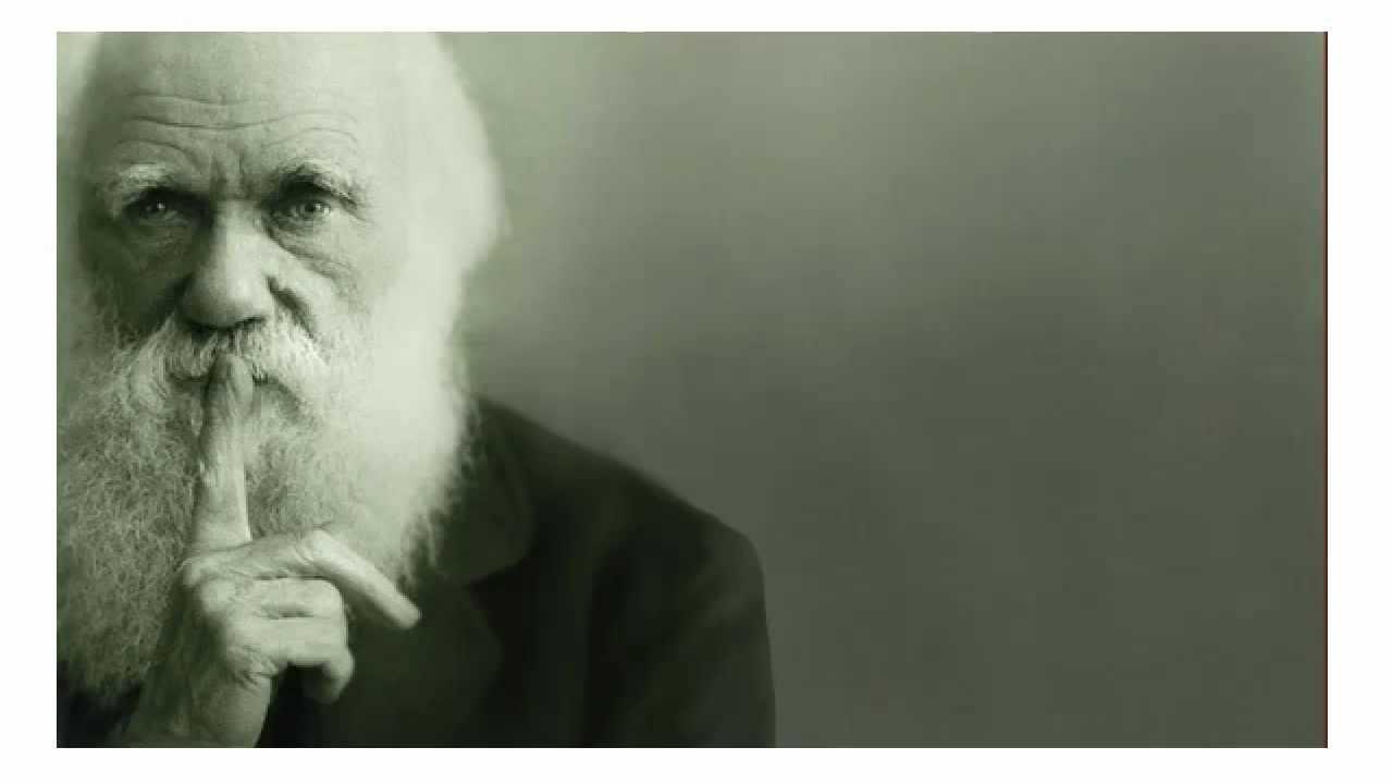 Charles Darwin, seorang ilmuwan yang pernah mengemukakan teori evolusi pada mahkluk hidup.