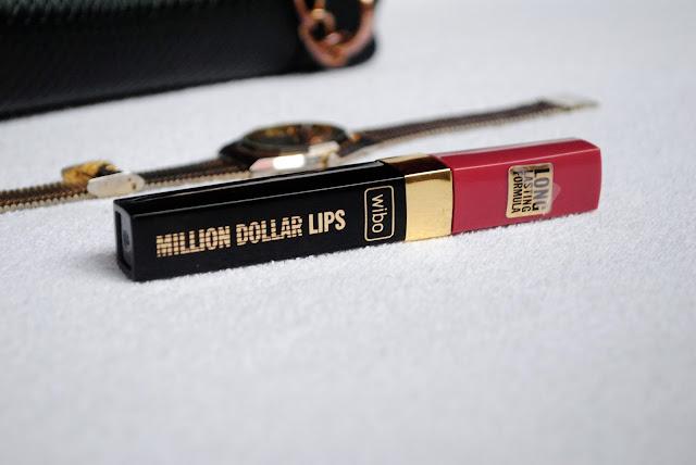 pomadka wibo million dollar lips
