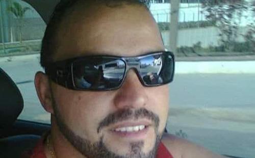 Conquista Tristeza Luto E Revolta Familiares E Amigos De Roberto