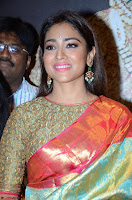 Shriya Saran Looks Stunning in Silk Saree at VRK Silk Showroom Launch Secundrabad ~  Exclusive 053.JPG