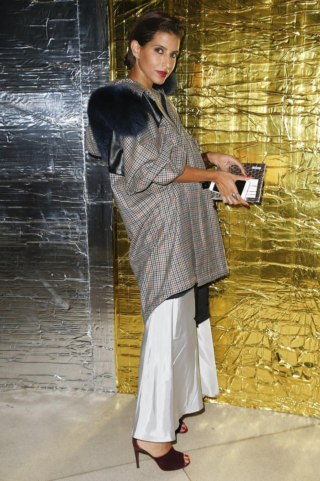 Miss Vendella_Inspire me_Princess Deena Abdulaziz_style