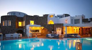 Mykonos - Lua de mel: Destinos internacionais paradisíacos mais económicos