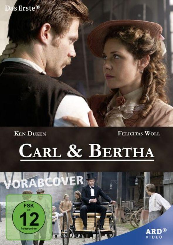 Carl Und Bertha Benz Film