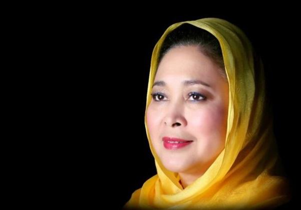 Titiek Soeharto: Bukan Jumawa, Aura Kemenangan Prabowo Makin Besar