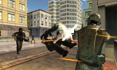 American Sniper Shooting Apk [Mod Money] v1.0.0